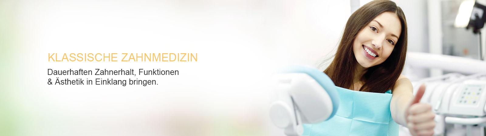 Ästhetische Zahnmedizin und Implantologie München Fürstenried