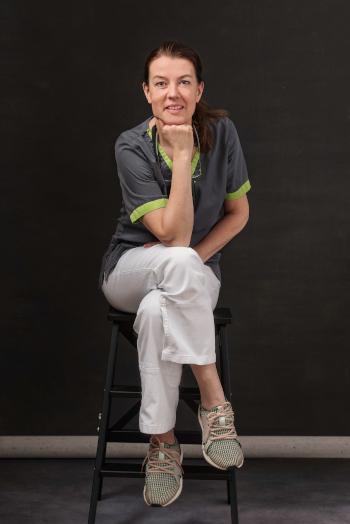 Zahnärztin Dr. med.dent. Katja Röhrkasten